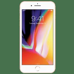 Apple iPhone 8 Plus (64GB ROM, 3GB RAM, MQ8F2HN/A, Gold)_1