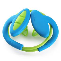 Boompods Sportpods 2 Wireless Earphones (Green)_1