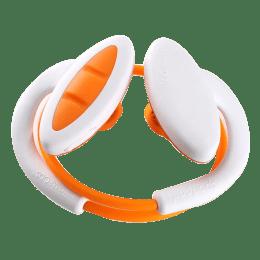 Boompods Sportpods2 Bluetooth Earphones (Orange)_1