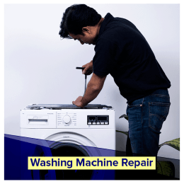 Zopper Book a Service for Washing Machine _1