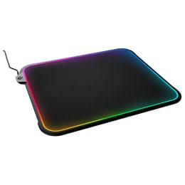 SteelSeries QcK Prism Mouse Pad (63391, Black)_1