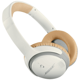 Bose SoundLink Around Ear II Bluetooth Headphone (741158-0020, White)_1