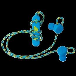 Boompods Retrobuds Bluetooth Earphones (Blue)_1