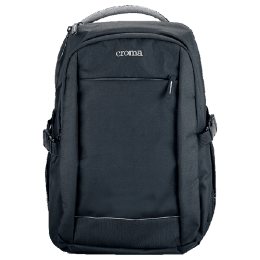 Croma Polyester DSLR Backpack (IA2006, Black)_1