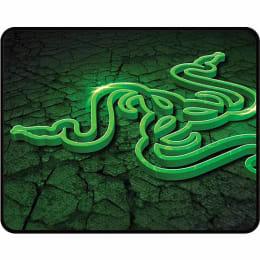 Razer Goliathus Control Fissure Gaming Mouse Mat (RZ02-01070600-R3M2, Black/Green)_1