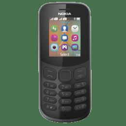 Nokia 130 (Black, 8MB)_1