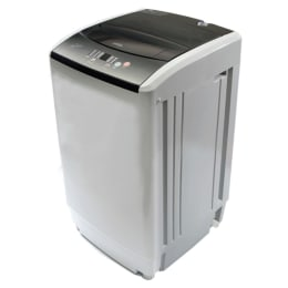 Onida 6.2 kg Fully Automatic Top Loading Washing Machine (T62CGD, Grey)_1
