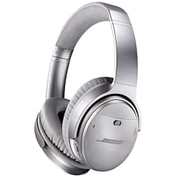 Bose QuietComfort 35 Wireless Headphones (Silver)_1