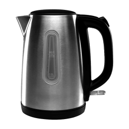 Croma 1 Litre Stainless Steel Electric Kettle (CRAK3052, Silver)_1