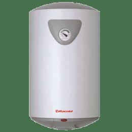 Racold Platinum 50 Litres Horizontal Storage Water Geyser (3802652, White)_1