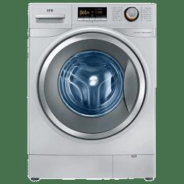IFB 7.5kg Elite Plus SX Front Loading Washing Machine (Silver)_1