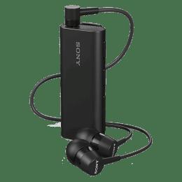 Sony Bluetooth Earphones (SBH- 56, Black)_1