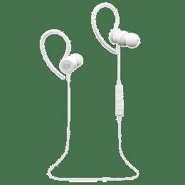 Ultraprolink Pro-Buds Hybrid In-Ear Bluetooth Earphones with Mic (UM0069, White)_1