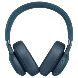 JBL E65BTNC Bluetooth Headphones (Blue)_1