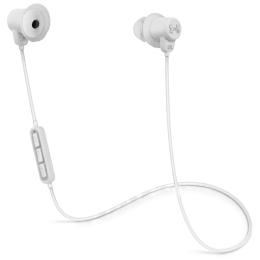 JBL Under Armour In-Ear Bluetooth Earphones with Mic (UAJBLHRMW, White)_1