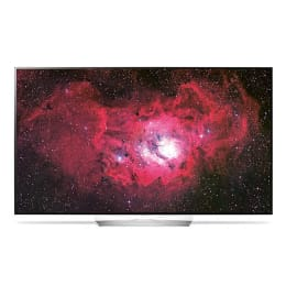 LG 164 cm (65 inch) 4k Ultra HD OLED TV (65B7T, Black)_1