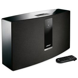 Bose SoundTouch 30 Series III Bluetooth Speaker (Black)_1
