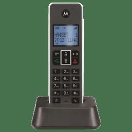Motorola Cordless Phone (IT.5.1X1, Black)_1