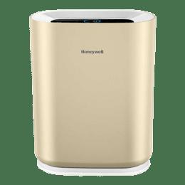 Honeywell Air Touch I8 Air Purifier (Gold)_1