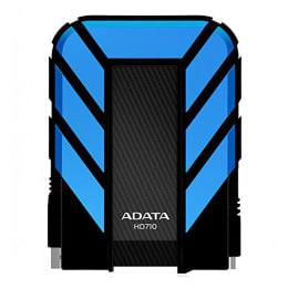 ADATA 1TB USB 3.1 Portable Hard Disk Drive (AHD710P-1TU31-CBL, Blue/Black)_1