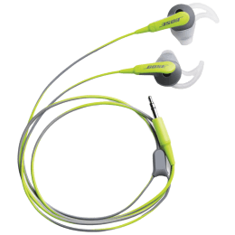 Bose SIE2 In-Ear Wired Earphones (Green)_1