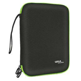 Gizga Essentials Gadget Organizer Case (GE-GDO-123-BLK, Black)_1
