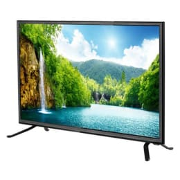 Croma 81cm (32 inch) HD Ready LED TV (Black, EL7315)_1