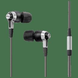Denon In-Ear Wired Earphones (AH-C720, Black)_1