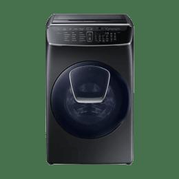 Samsung 21/12 kg Flex Wash Washer Dryer (Black)_1