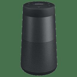 Bose SoundLink Revolve Bluetooth Speaker (Black)_1