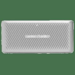 Harman Kardon Traveler Bluetooth Speaker (Silver)_1