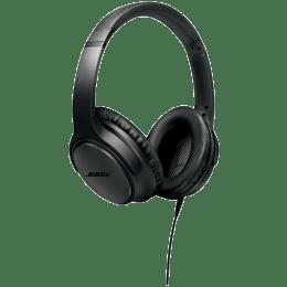 Bose SoundTrue Around-Ear Headphones (626238-0010, Charcoal Black)_1
