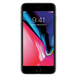 Apple iPhone 8 Plus (Space Grey, 64 GB, 3 GB RAM)_1