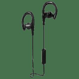Eleon Over-Ear Earphones (ELEA7291 VT-B4, Black)_1