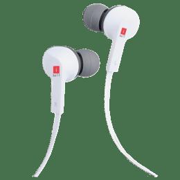 iBall MusiGripper B9 Bluetooth In-Ear Earphones (White)_1