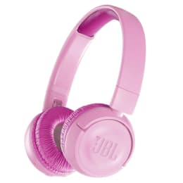 JBL JR300BT Bluetooth Headphones (Pink)_1