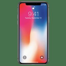 Apple iPhone X (Space Grey, 256 GB, 3 GB RAM)_1