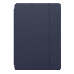 "Apple 10.5"" iPad Pro Smart Flip Cover (MQ092ZM/A, Blue)_1"
