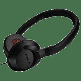 Bose SoundTrue Headphones (626237-0010, Black)_1