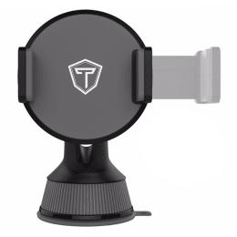Tukzer Universal Car Mount Mobile Holder Stand (TZ-AC-104-BLK, Black)_1