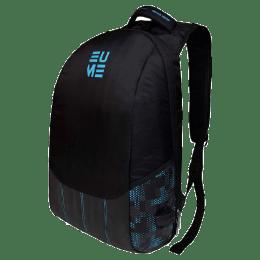 EUME Wave 26 Litres Massager Backpack for Laptop (Black)_1
