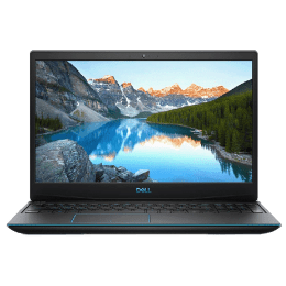 Dell Inspiron G3 3590 BLK-C566518WIN9 Core i7 9th Gen Windows 10 Home Laptop (8 GB RAM, 512 GB SSD, NVIDIA GeForce GTX 1650 + 4 GB Graphics, 39.62cm, Eclipse Black)_1