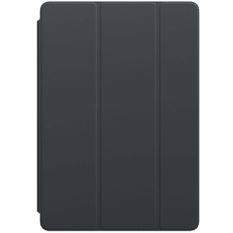 "Apple 10.5"" iPad Air 3rd Gen Smart Flip Cover (MVQ22ZM/A, Charcoal Grey)_1"