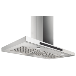 Whirlpool Acti Fresh 1150 m3/hr 90cm Wall Mount Chimney (Capacitive Touch Control, 9I TA, Steel)_1