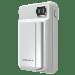 Portronics Indo 10D 10000 mAh Power Bank (POR 236, White)_1