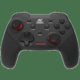 Ant E sports Wireless Controller for (GP300, Black)_1