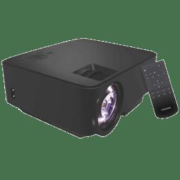 Portronics Beem 100 LCD Projector (POR 624, Black)_1