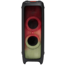 JBL Bluetooth Party Speaker (PartyBox 1000, Black)_1