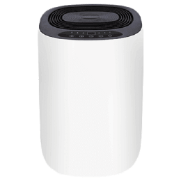 Origin Novita Semi-Permanent Built-in Ionizer Technology Air Purifier & Dehumidifier (Silent Operation, ND 298, White)_1