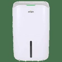 Origin Semi Air Purification Technology Air Purifier & Dehumidifier (265W Power Consumption, O20i, White)_1